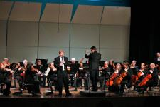 Allen Philharmonic Orchestra