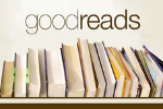 Good Reads logo