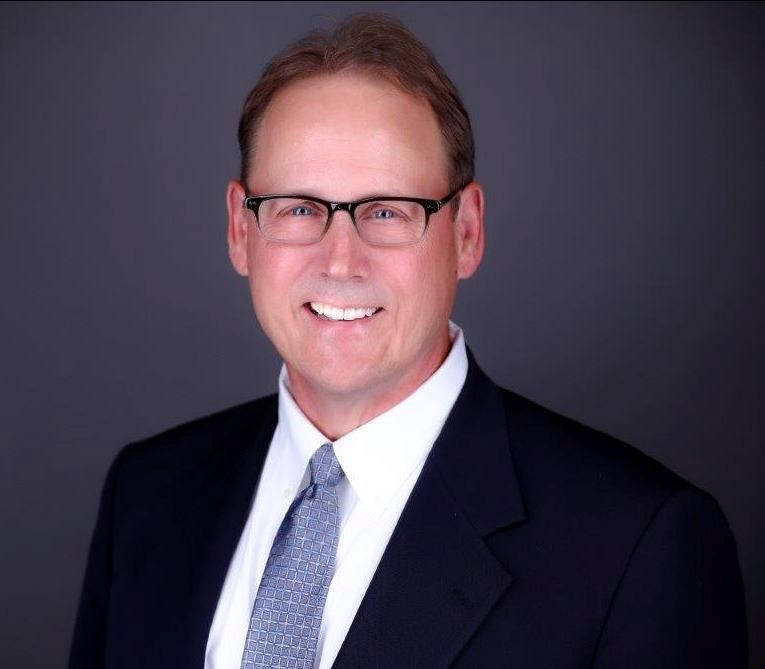 professional Headshot of Councilmember Chris Schulmeister