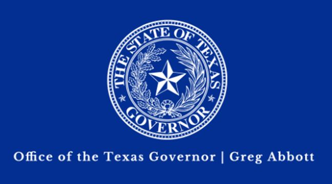 Office of the Texas Governor Greg Abbott