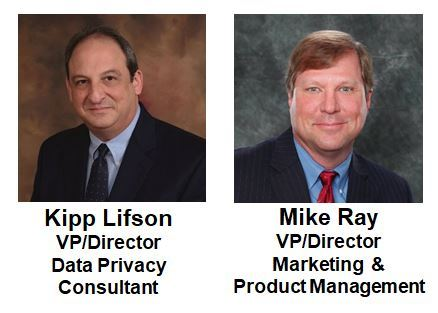Professional photos of Kipp Lifson and Mike Ray