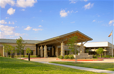 Allen Senior Recreation Center