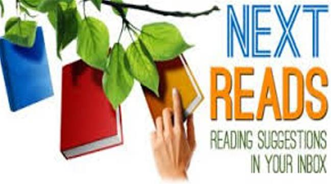 Next Reads logo