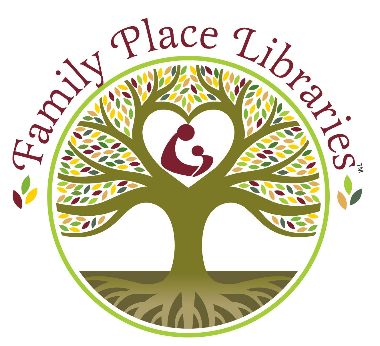 Family Place Library logo