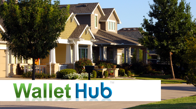 Wallet Hub Names Allen, Texas 2nd Best for First Time Homebuyers