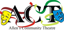 allens community theatre dot net