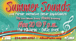 Summer Sounds Concert Series - The Killdares - May 20