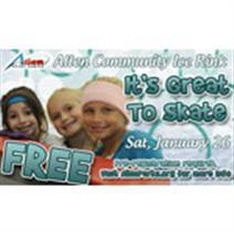 It's Great to Skate - January 26