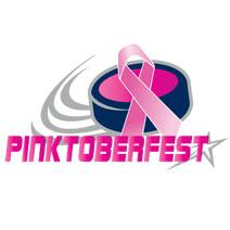 Pinktoberfest Women's Ice Hockey Tournament