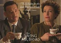 Saving Mr, Banks