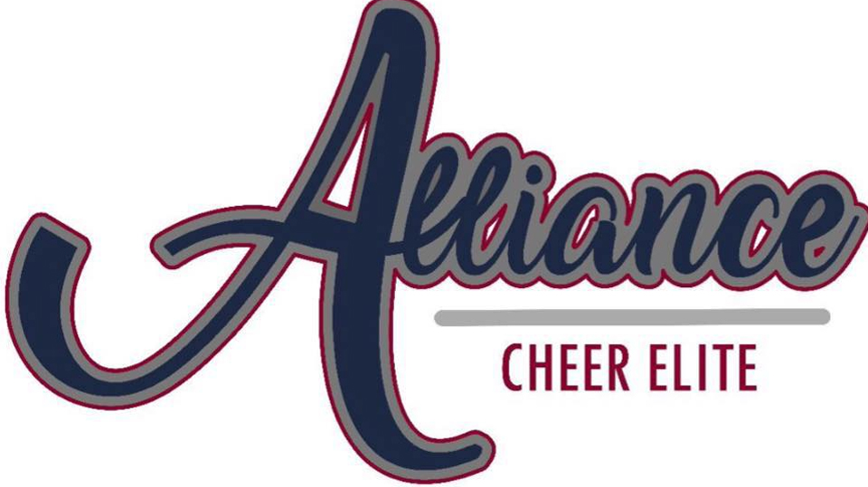 alliance cheer logo