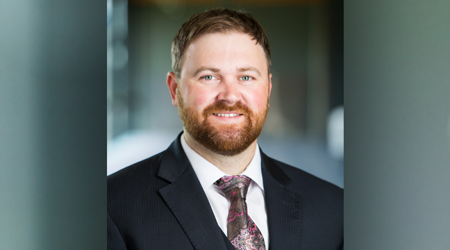 Eric Cannon hired as the Chief Financial Officer for the City of Allen