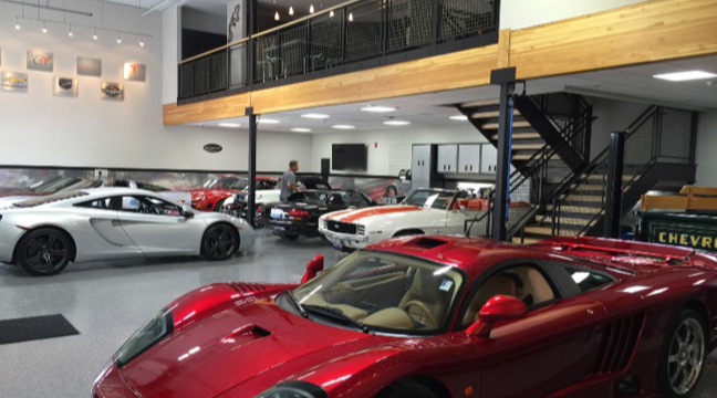 Garages Of Texas: Ultimate Garage Man Cave – Home Decor Ideas