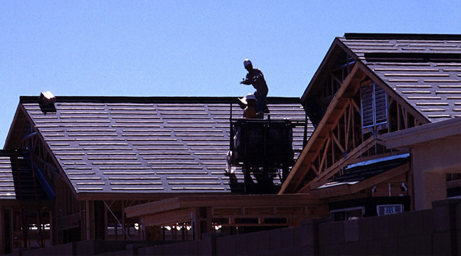City of Allen Roofing Inspection Scam Alert