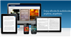 OverDrive for ebooks and audiobooks