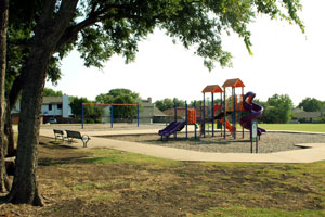 Cottonwood Bend Park