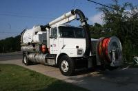 Vac-U-Truck