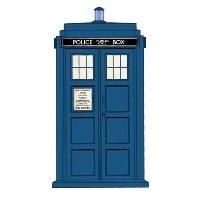 DW TARDIS