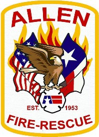 Allen Firefighters