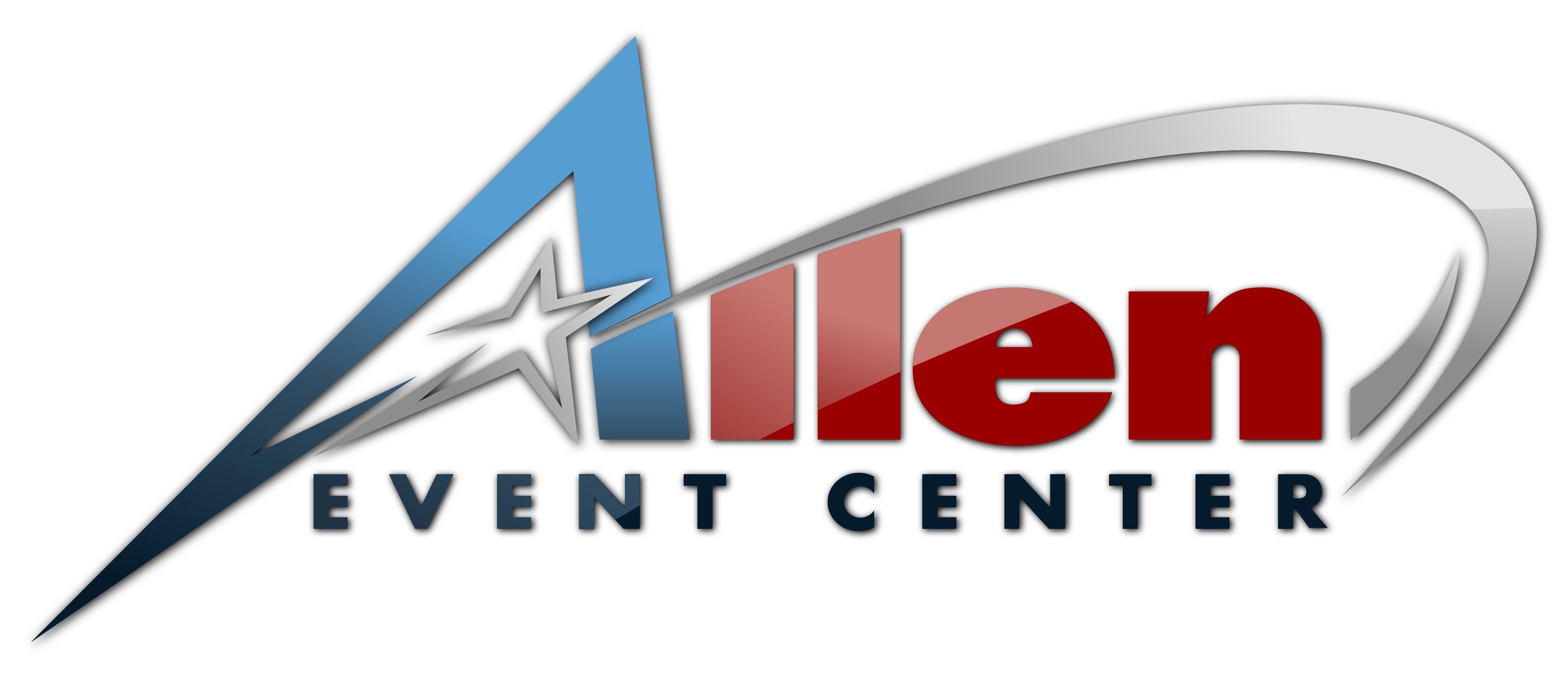 New Allen Event Center logo.png